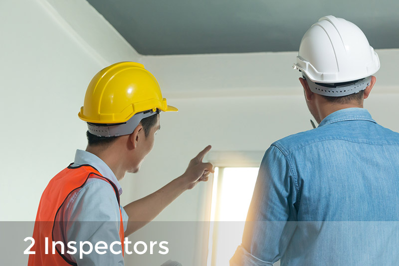Building and Pest Inspectors